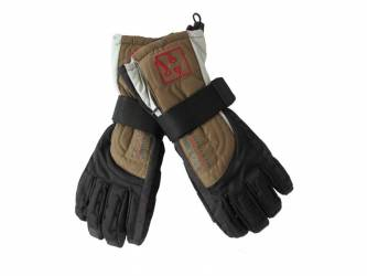 Guantes Hightimes Boarders