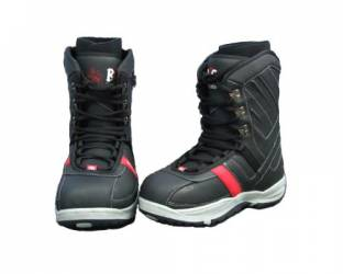 Botas Snow Black Dragon BD-052