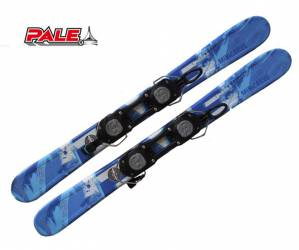 Snowblade Mini Carve Blue...