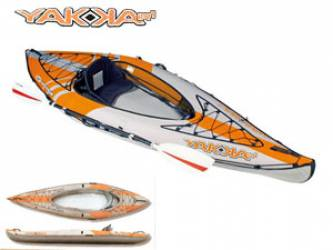 Kayak Hinchable Yakkair One