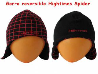Gorro Hightimes Spider